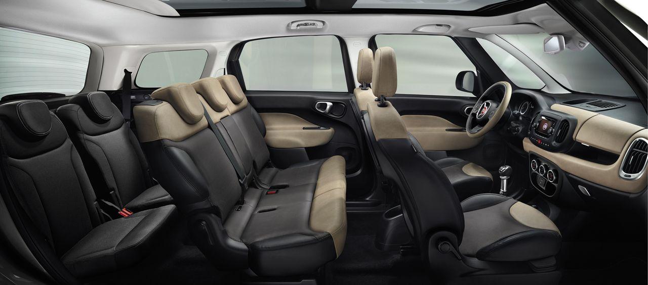 Fiat 500L Living 02