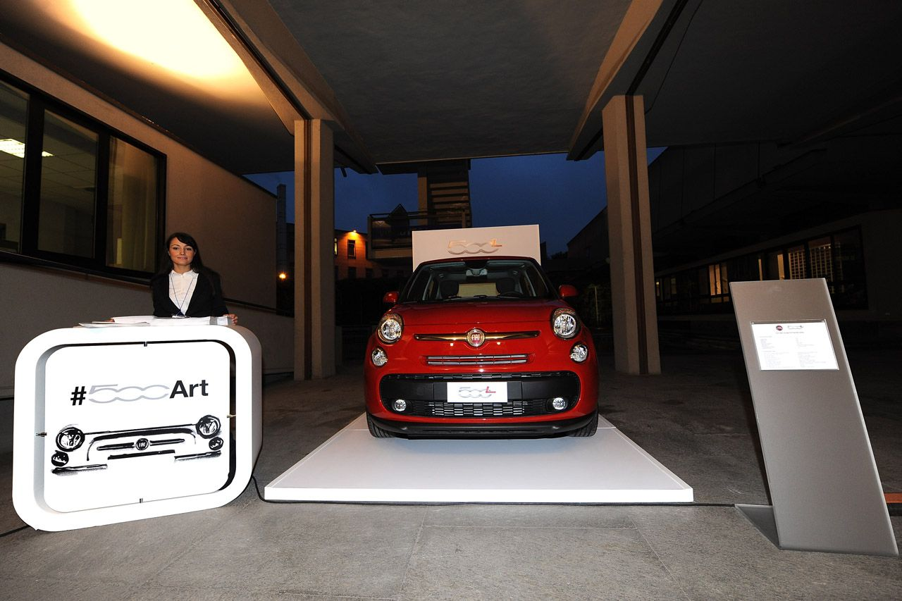 Fiat 500 Renoir