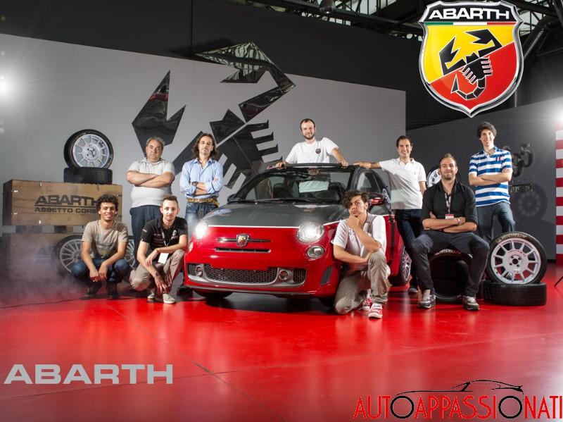 Abarth 595 006