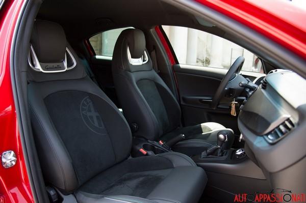 Giulietta QV 62