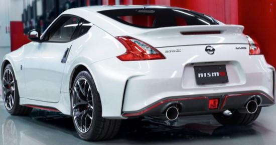 2015-Nissan-370Z-Nismo-rear