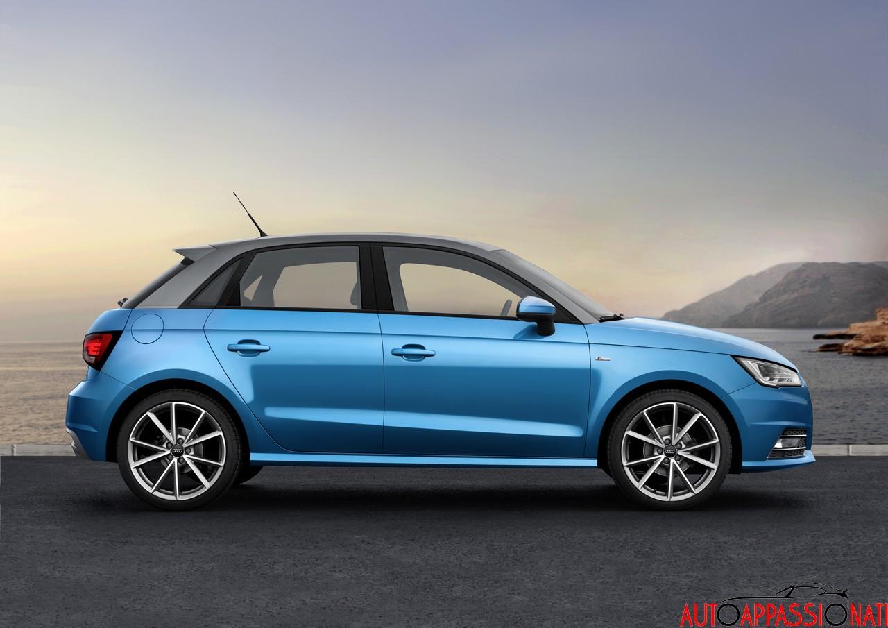 Audi A1 0001