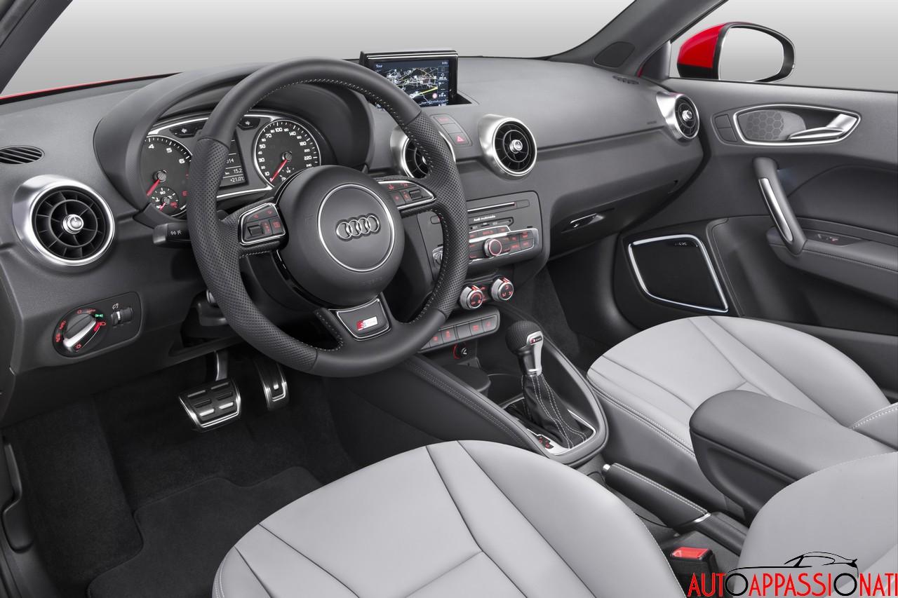 Audi A1 0004