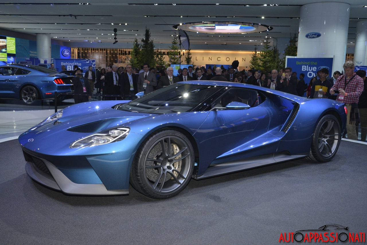 Ford GT 005