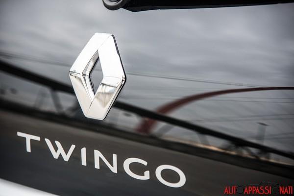 Twingo 06