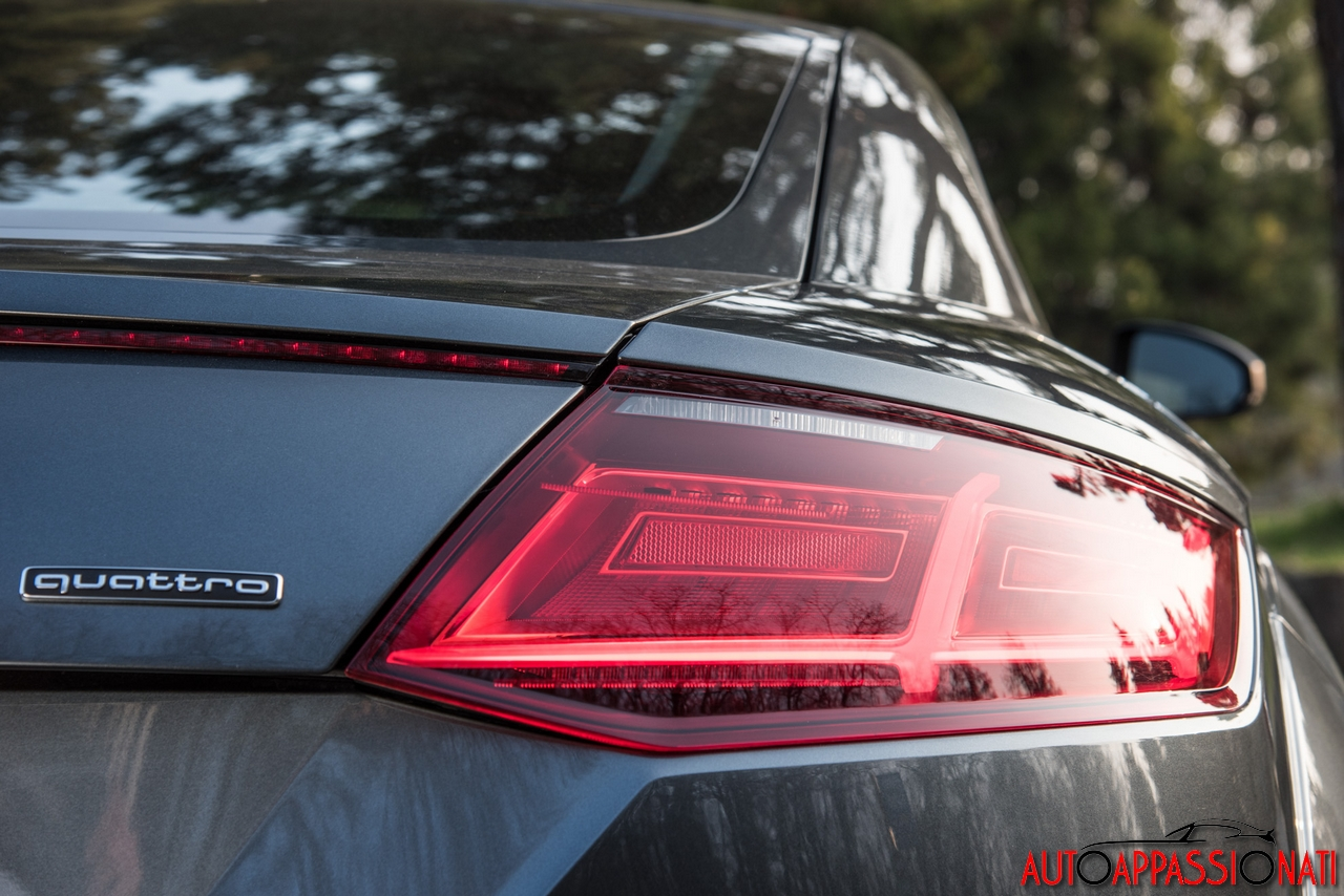 new Audi TT 001