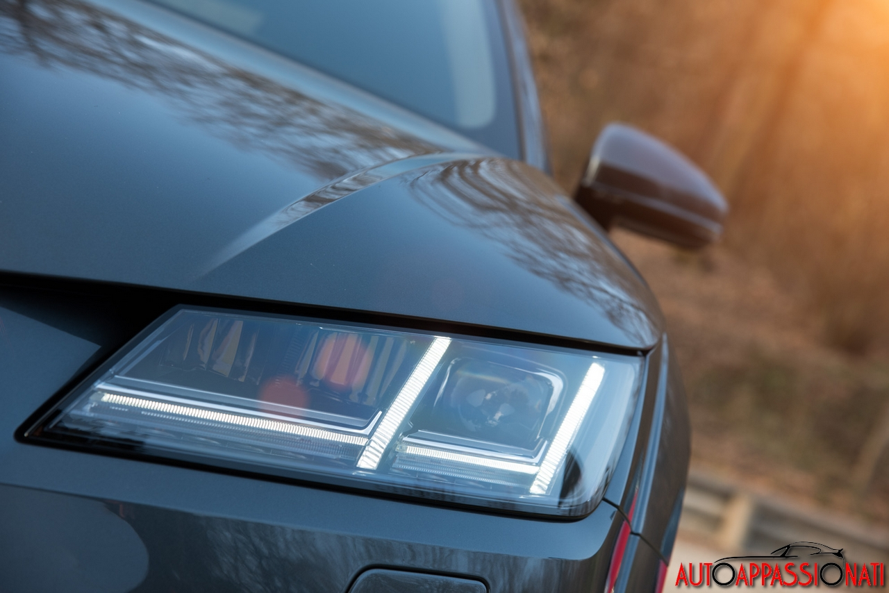 new Audi TT 2015 008
