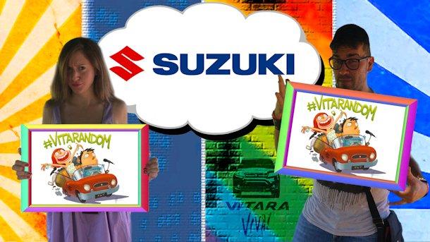Vitarandom Suzuki