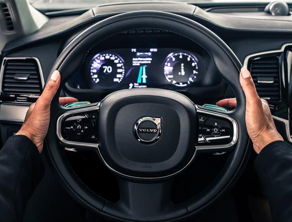 167798 IntelliSafe Auto Pilot interface
