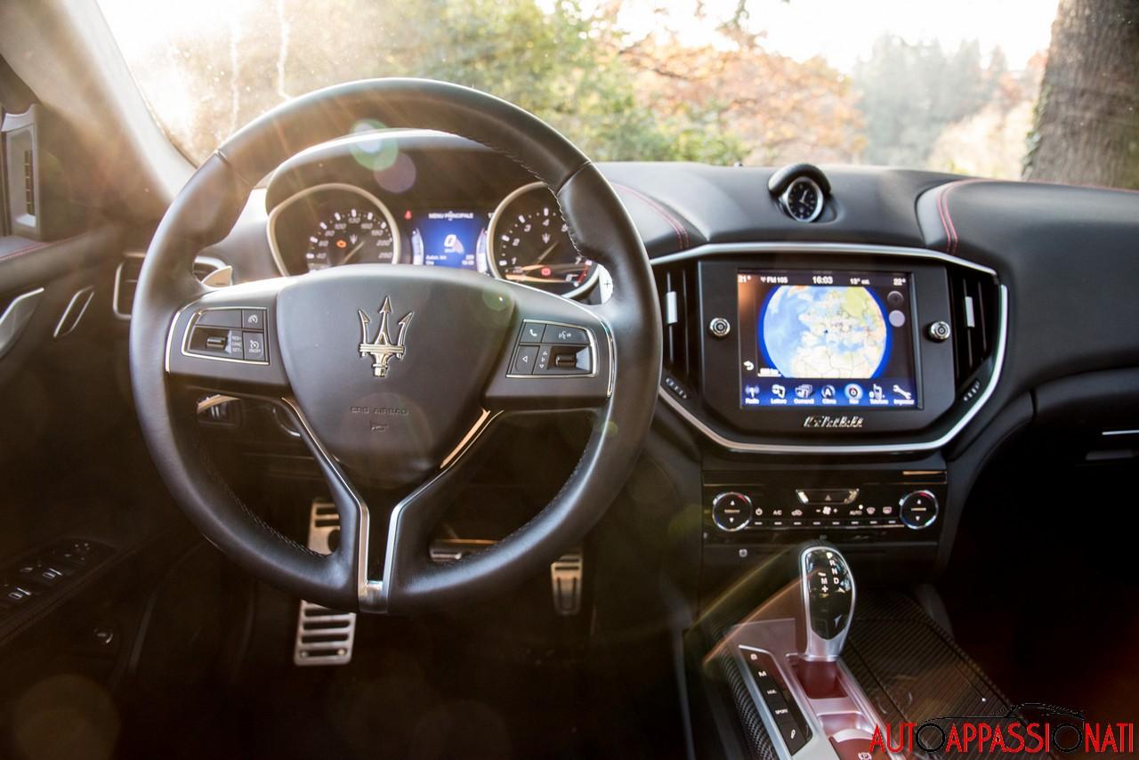 Maserati GhibliS 0015