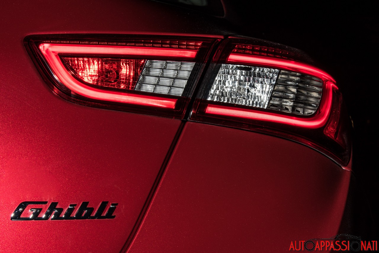 Maserati GhibliS 0027