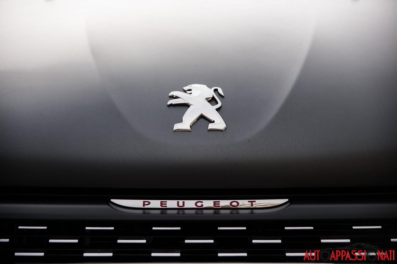 Peugeot 208 GTi 39