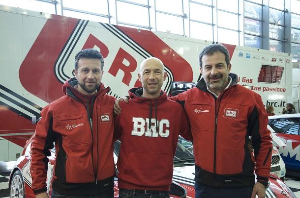 Basso Rizzo Fissore CIR2016