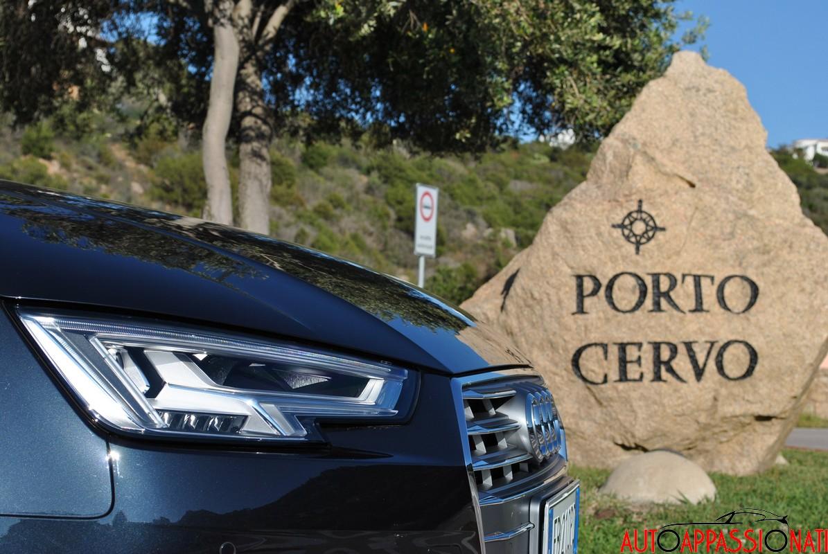 Porto Cervo - Audi Home of Quattro