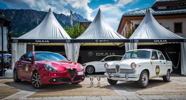 160725 Alfa Romeo Coppa Oro Dolomiti HP