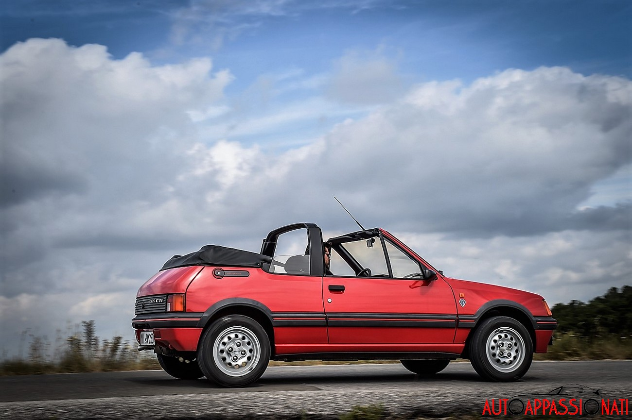 Peugeot 205 CTI 004