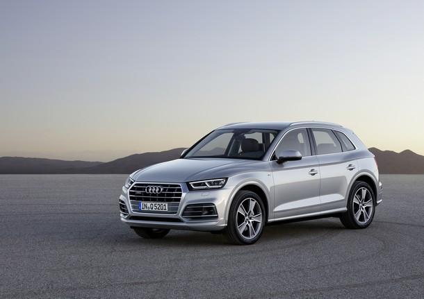 Audi Q5 001