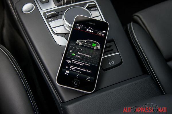 Audi future 1