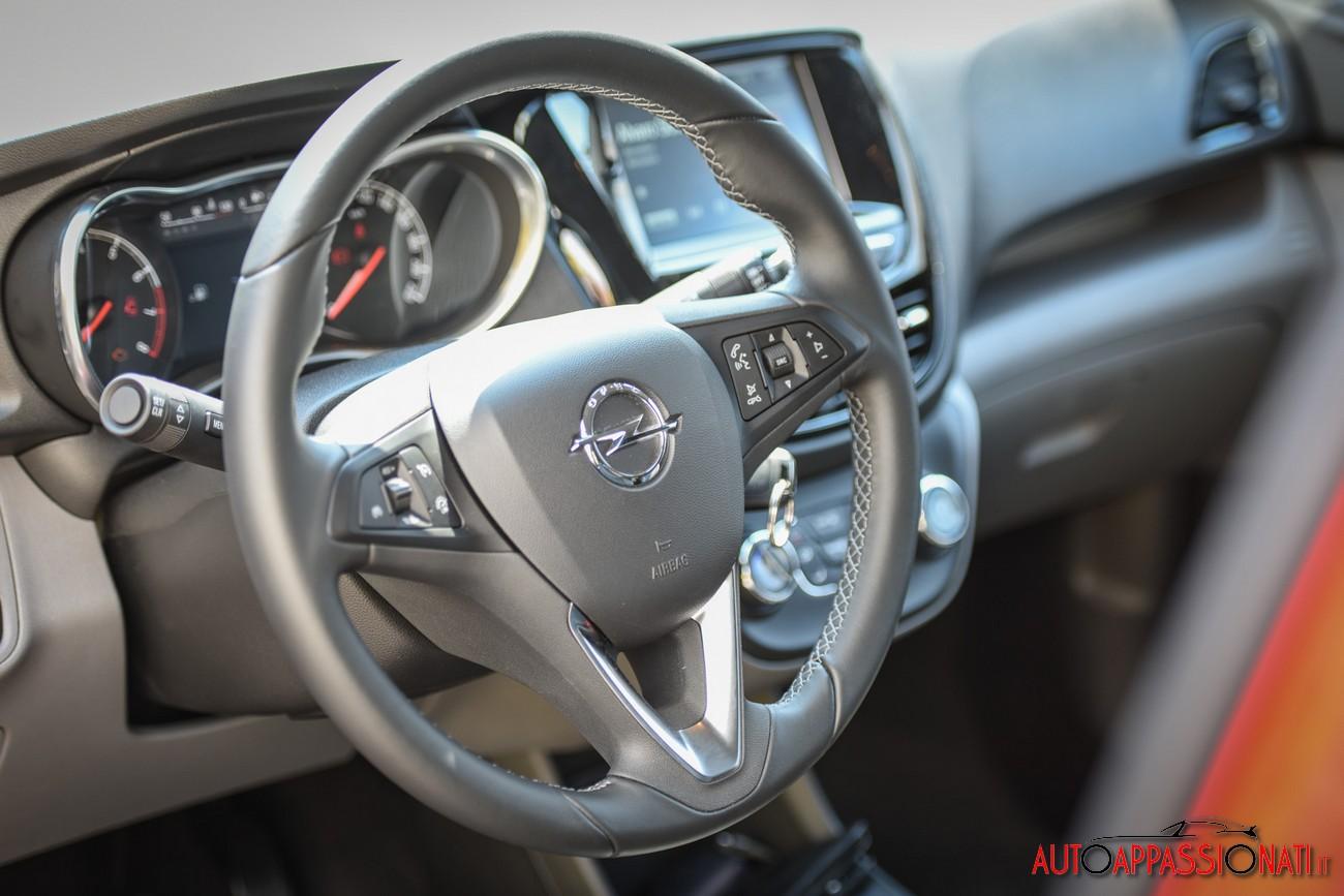 Opel Karl 13