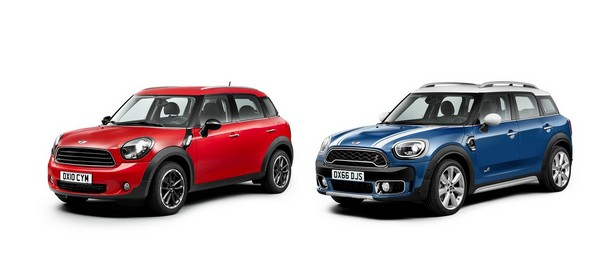 Mini Nuova Countryman 01