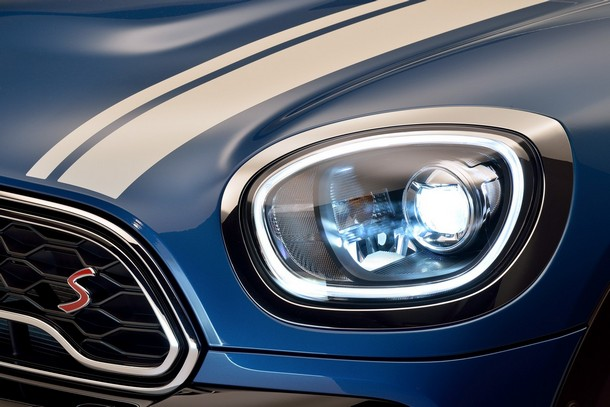 Mini Nuova Countryman 19