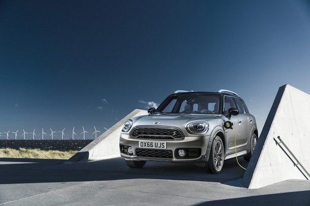 Mini Nuova Countryman 24