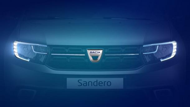 Dacia Motorshow