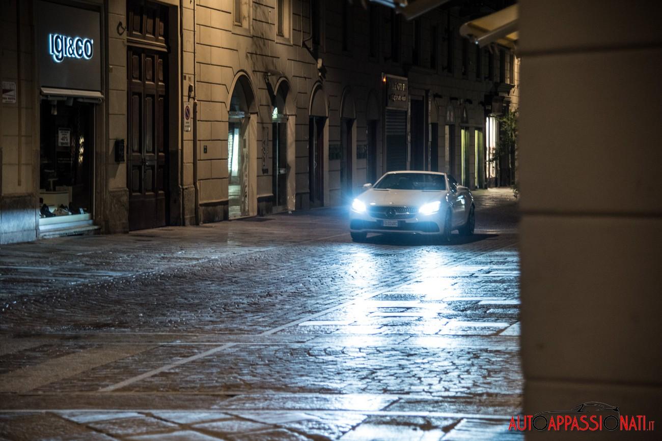 Mercedes SLC 30