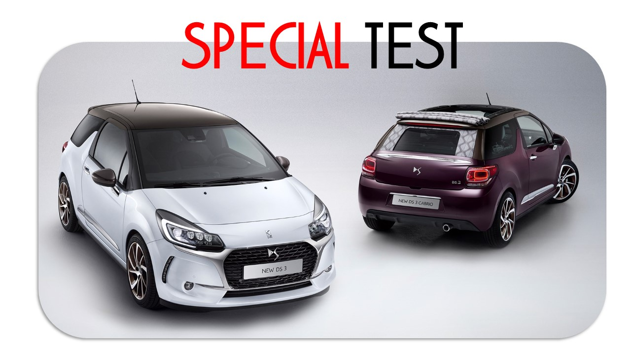 Special Test DS3