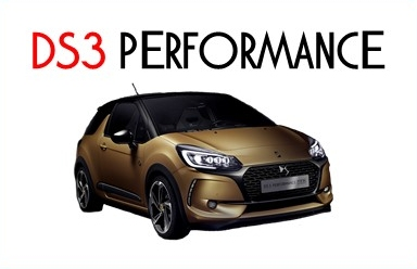 new DS3 performance