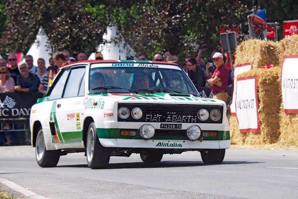 Fiat Motorshow 11