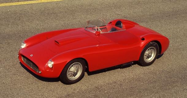Fiat Motorshow 16