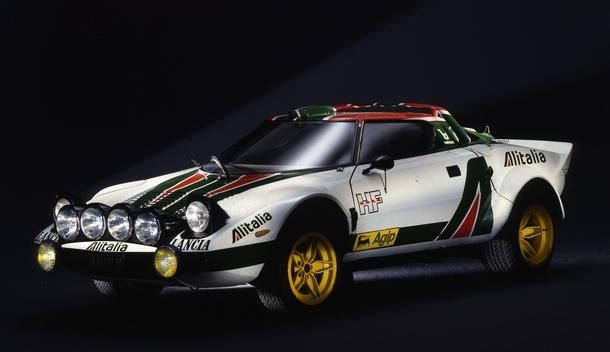 Fiat Motorshow 19
