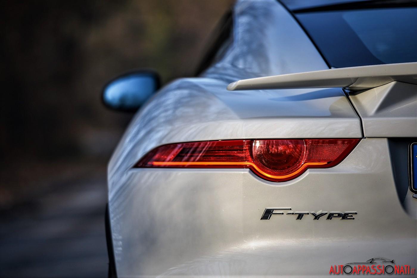 Jaguar F Type05