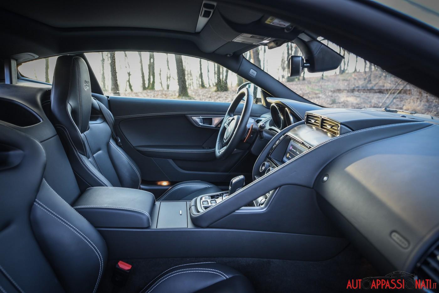 Jaguar F Type06