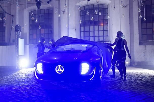 Mercedes IlFuturoOggi 14 testo