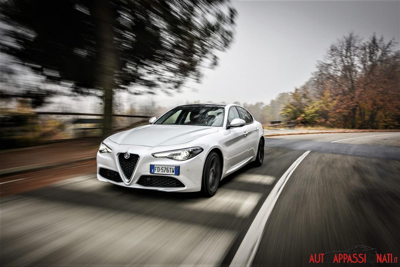 Alfa Romeo Giulia 02