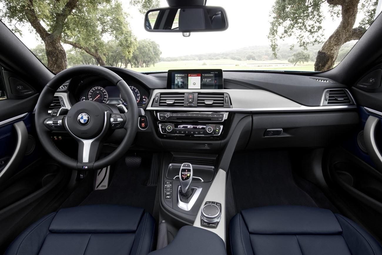 BMW Serie4 02