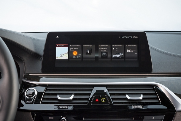 BMW digitalizzazione 2