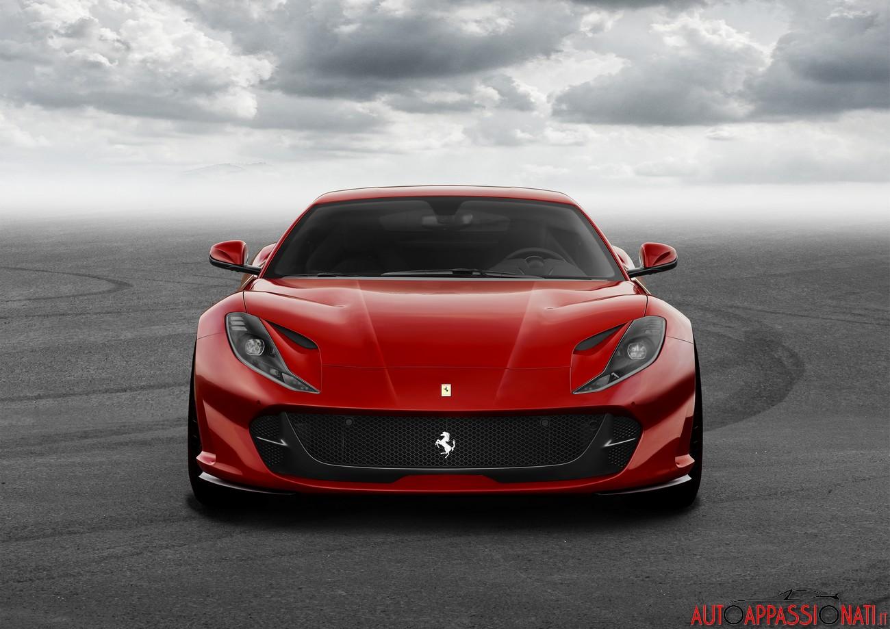 Ferrari 812 Superfast 05