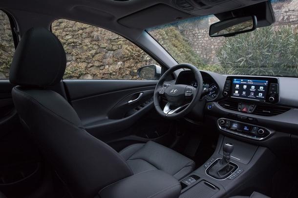 Hyundai i30 Int