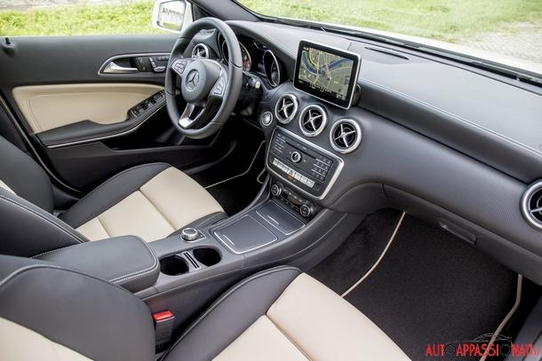 Mercedes ClasseA Next 06
