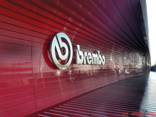Visita Brembo KilometroRosso 11