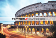 TomTom Traffic Index 2017