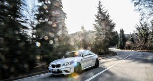 BMW M2 Coupé | Prova su strada