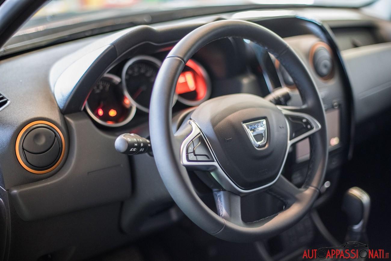 Dacia Brave
