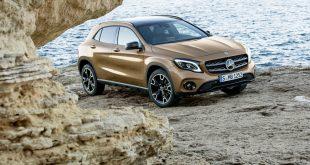 Nuova Mercedes GLA | Prova su strada in anteprima