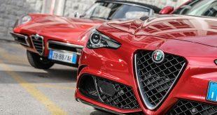 Alfa Romeo alla Targa Florio