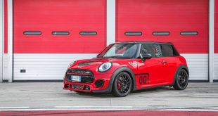 Mini John Cooper Works Petrolhead Edition