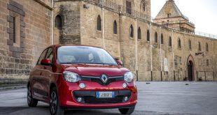 Renault Twingo EDC | Prova su strada in anteprima
